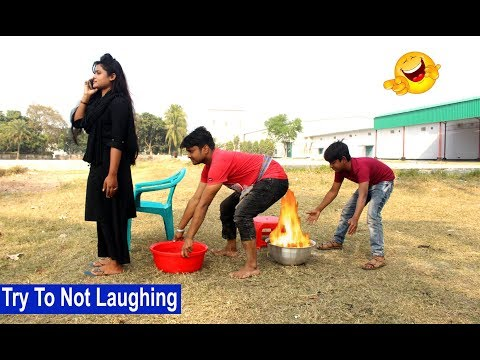 Must Watch New Funny😂 😂Comedy Videos 2019 - Episode 18 - Funny Vines || SM TV