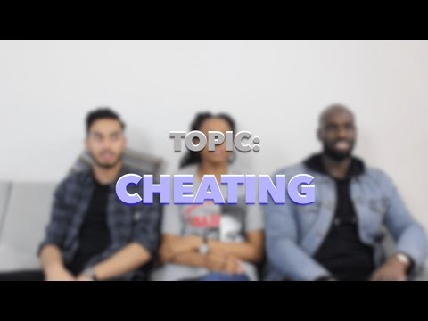 UNCUT #3 | CAN YOU CHEAT ON SOMEONE THAT YOU LOVE?
