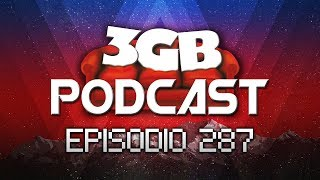 Podcast: Episodio 287, Nintendo Switch en el 2018 | 3GB