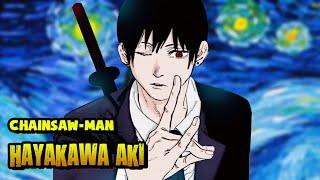 Hayakawa Aki (Chainsaw-man) | Tiêu Điểm Nhân Vật