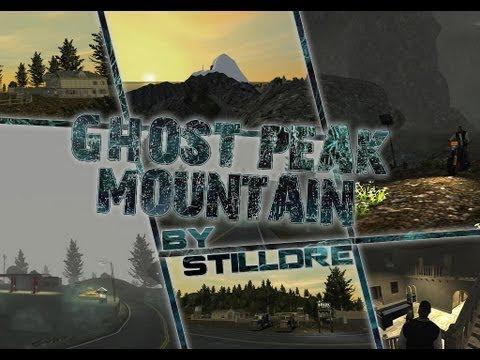 GhostPeakMountain