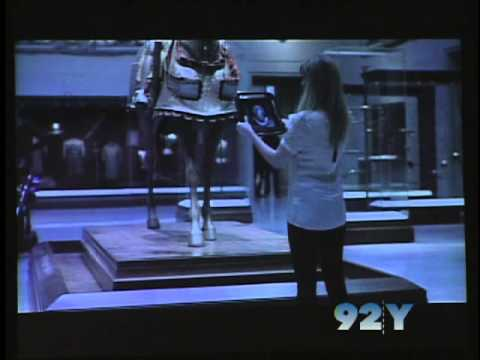 Technology and the Future of Museums   92Y Talks