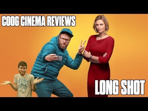 Was Long Shot THAT Funny? - Coog Cinema Reviews