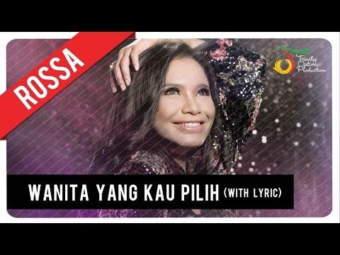 Rossa - Wanita Yang Kau Pilih (with Lyric) | VC Trinity