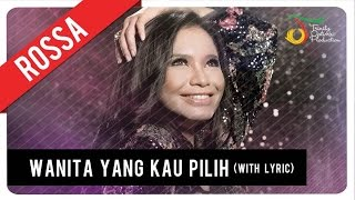 Download Rossa - Wanita Yang Kau Pilih (with Lyric) | VC Trinity