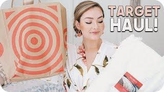 Target Haul 2018!!