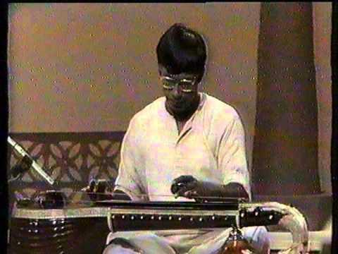 N Ravikiran - Chitraveena_National Programme of Music_26m 18s