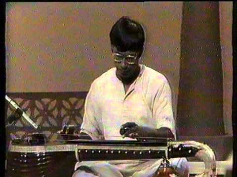 N Ravikiran - Chitraveena_National Programme of Music_26m 18s