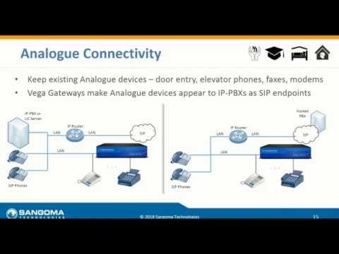 Download Sangoma FXS Gateway