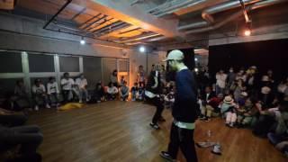 Video 2017.04.29.TIGHT BRIDGE HIPHOP DANCE BATTLE ADULT FINAL 【NORA vs たつき】 download MP3, 3GP, MP4, WEBM, AVI, FLV April 2018