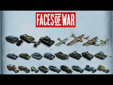 В Тылу врага 2, Faces of War Mutliplayer PVP