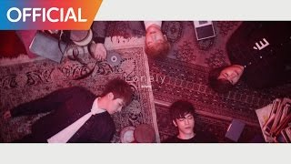 엔플라잉 (N.Flying) - Lonely (Teaser 2)