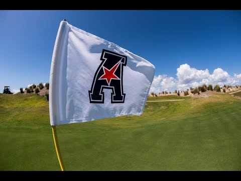2018 American Athletic Conference Women's Golf Championship