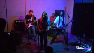 Live @ Digitalis - Machete - Song 3