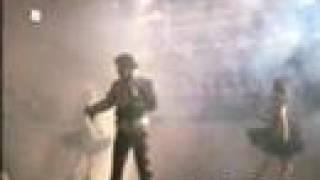 Elvis und Linedance  -  Jack Favor & Nashville Line Dancers