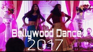 Bollywood dance 2017(London thumakda,Nachde ne saare,Sweety tera drama)
