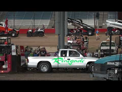 Renegade 2019: Pro Pulling Nationals - Lucas Oil Speedway