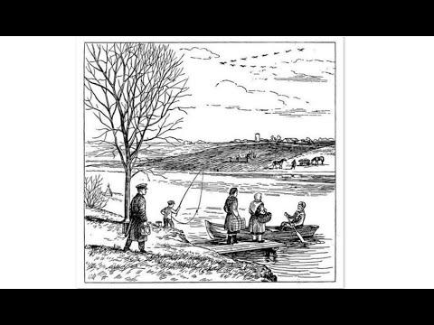 Планета Детства - Детские загадки с картинками