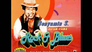 Benyamin S  Dalam irama rock & blues