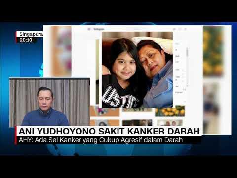 Cerita AHY Soal Kondisi Sakit Kanker Darah Ibu Ani Mp3
