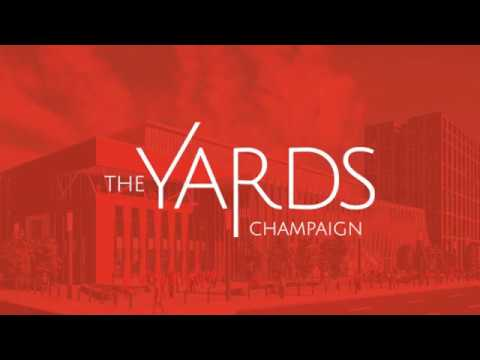 The Yards Champaign