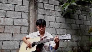 (Lý Hải) Không Yêu Thì Thôi - Guitar Solo Fingerstyle