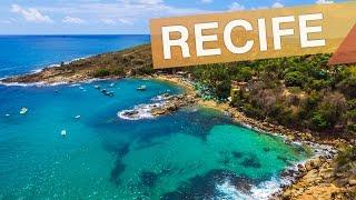 Recife - Brasil :: O que fazer na capital cultural do Nordeste :: 3em3