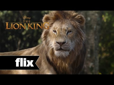 The Lion King: Meet The Characters - New Look
