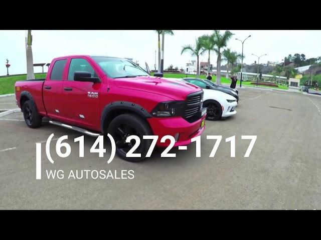 WG Autosales / Columbus Ohio