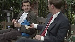 Time for Bean | Funny Episodes | Classic Mr Bean