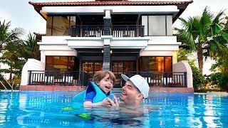 DUBAI HOUSE TOUR