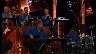 EIGIL BERG (NEW JORDAL SWINGERS) - Nut Rocker - 1997