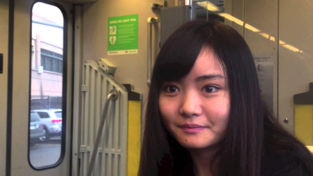 中国語】可愛い中国人留学生の友達からのレクチャー ! - youtube