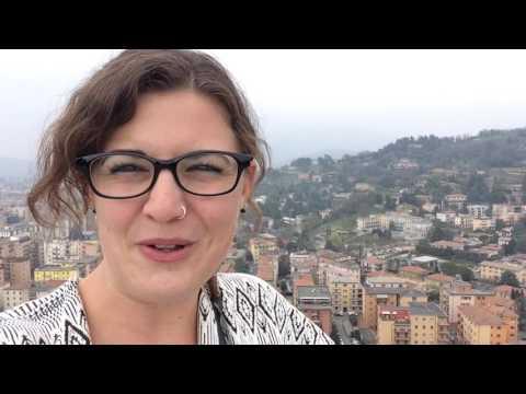 24 hours (ish) in Brescia, Italy - Travel Vlog