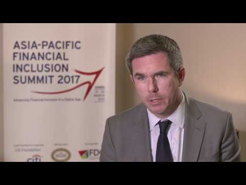 Graham MacMillan - Asia Pacific Financial Inclusion Summit