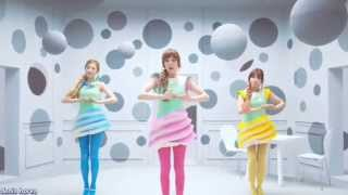 Music video by Orange Caramel performing Cookies, Cream & Mint. Off...