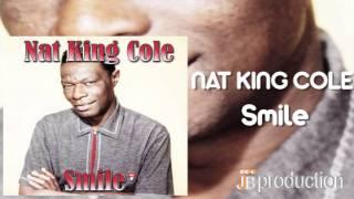 nat king cole smile