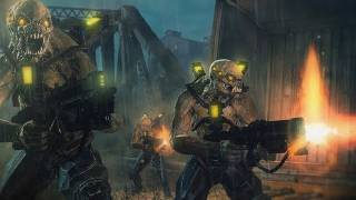 Resistance 3 - E3 2011: Gameplay Demo