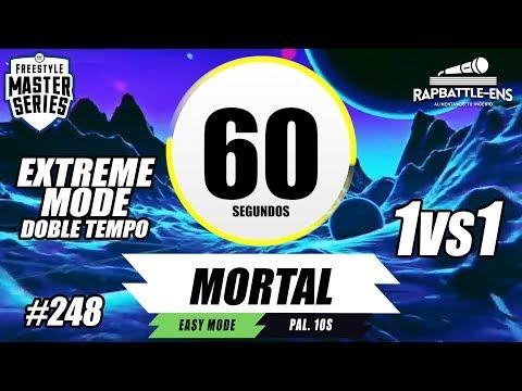 Base de Rap Para Improvisar Con Palabras  - CONTADOR FORMATO FMS - Ejercicio Freestyle - #186