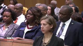 Residents fight for voting rights in S. Fulton County