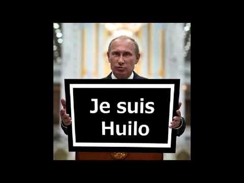 В Советской Белоруссии согласились с тем что Путин - Huilo