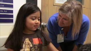 Nurses Managing Pediatric Pain at CHLA