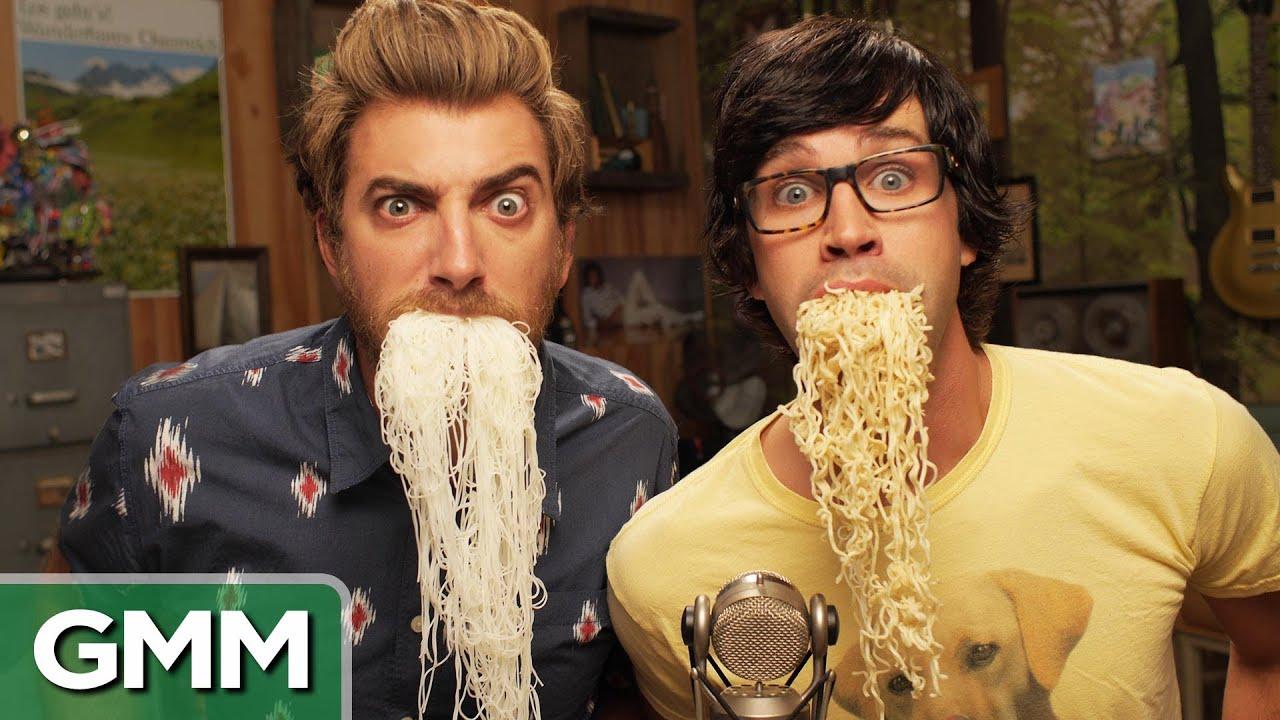 Ultimate Noodle Showdown