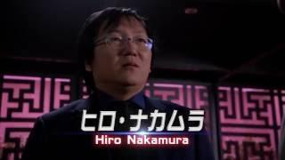 http://heroesreborn-tv.jp/ 2016.7.22(Fri) Blu-ray DVD発売&レンタ...