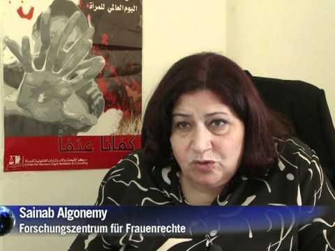 Schande für die Mütter: Uneheliche Kinder im Gazastreifen
