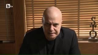 """Шоуто на Слави: За вицепремиера и изказването му за """"кресливите"""" жени, 19.10.2018"""