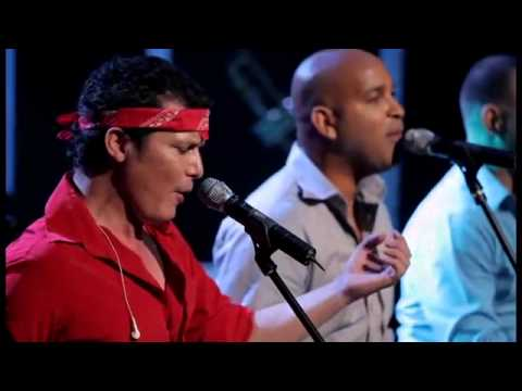 Vocal Sampling-Hotel California
