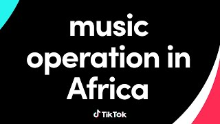 How TikTok Helps to Grow the African Music Industry