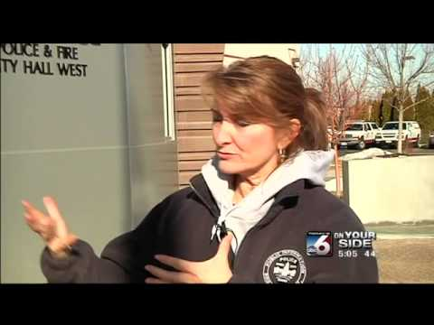 Thieves target RV batteries in Boise