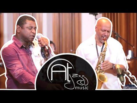 AT JAZZ Music #2 - Álvaro Tito e Angelo Torres
